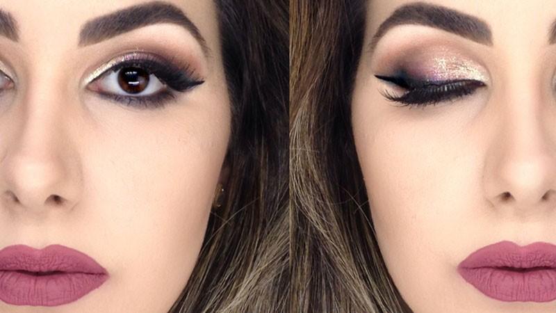 Preferência Arquivos maquiagem festa - Blog da Letícia CC24